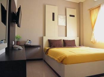 Grand Bydiel Hotel Cianjur - Deluxe Room Regular Plan