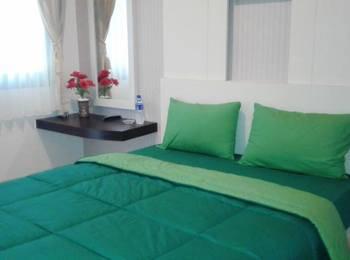 Grand Bydiel Hotel Cianjur - Superior Room Regular Plan