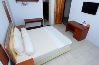 New Melati Hotel Kota Gorontalo - Deluxe Room Regular Plan