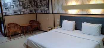 Hotel Duta Palembang - Business Breakfast Regular Plan