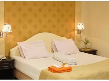 Hotel Garuda Bontang Bontang - Deluxe  Regular Plan