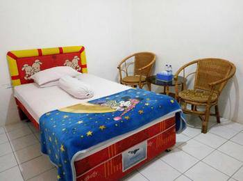Hotel Garuda Bontang Bontang - Standard  Regular Plan