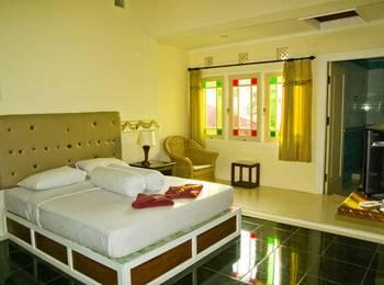 Hotel Gradia 2 Malang - Exclusive 1 Regular Plan