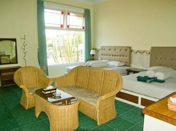 Hotel Gradia 2 Malang - Exclusive 4 Regular Plan