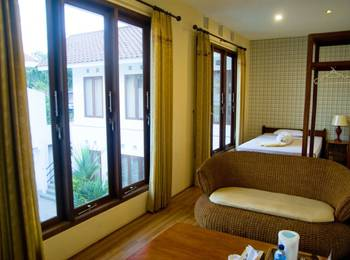 Hotel Gradia 2 Malang - Single Room Regular Plan