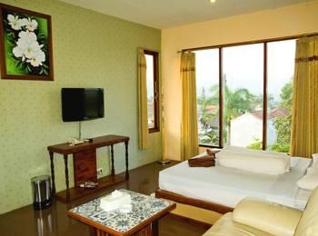 Hotel Gradia 2 Malang - VIP 1 Regular Plan