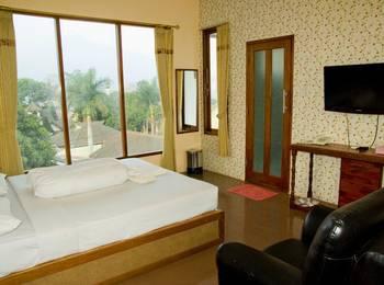 Hotel Gradia 2 Malang - VIP 2 Regular Plan