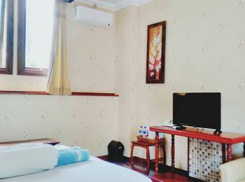 Hotel Gradia 2 Malang - Family 2 Regular Plan