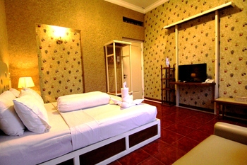 Hotel Gradia 2 Malang - Exclusive 2 promotion stay