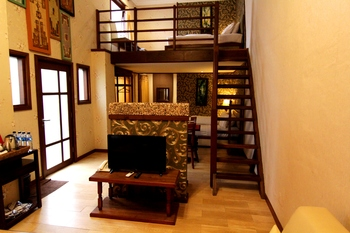 Hotel Gradia 2 Malang - Family 4 Last Minute