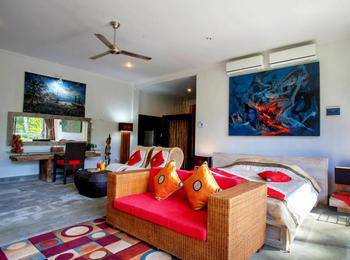 Umah De Ubud - Deluxe Garden One Bedroom Last Minute 25% OFF
