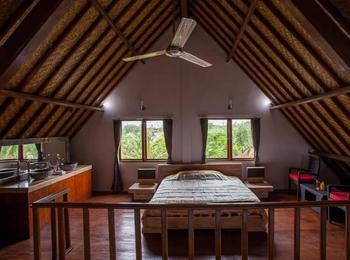 Umah De Ubud - Superior Garden One Bedroom Limited Time