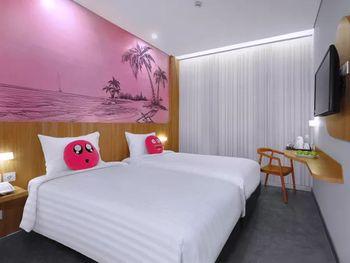 favehotel Prabumulih Prabumulih - faveroom Room Only Regular Plan