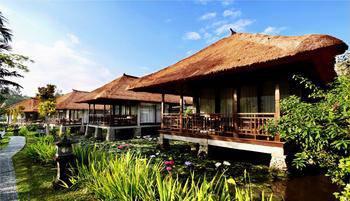 Santi Mandala Ubud - Garden Villa last minutes deal 42%
