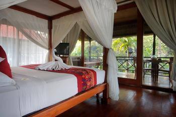 Santi Mandala Ubud - Garden Villa Room Only last minutes deal 42%