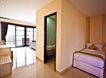 Anumana Bay View Bali - Kamar Keluarga - Tanpa sarapan Last Minute Deal