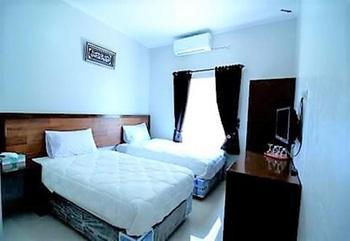 Medina Guest House Syariah Hulu Sungai Selatan - Superior Room Regular Plan