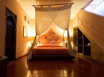 La Taverna Suites Denpasar - Family Sea View Suite Regular Plan