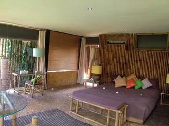 La Taverna Suites Denpasar - Sea View Suite Regular Plan