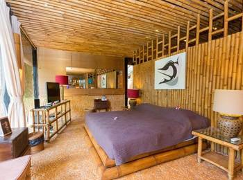 La Taverna Suites Denpasar - Master Sea View Suite Regular Plan