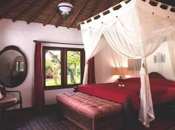 La Taverna Suites Denpasar - Garden Suite  Regular Plan