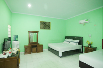 Grand Ciwareng Inn Hotel and Resort by MyHome Hospitality Purwakarta - VIP Room SMTW PACKAGE