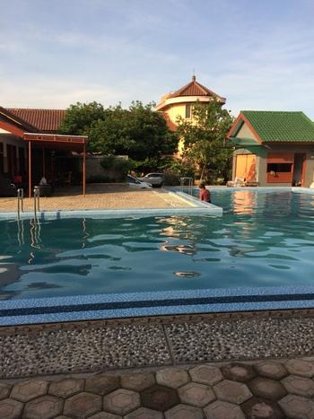 Grand Ciwareng Inn Hotel & Resort