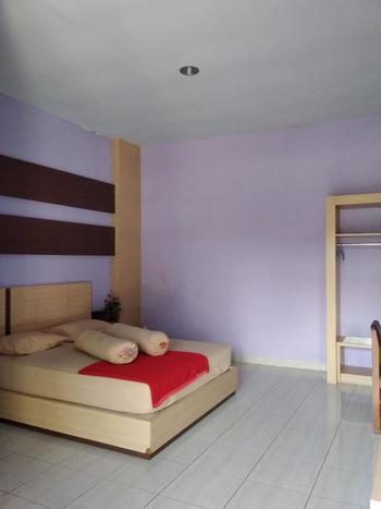 Hotel Borobudur Tasikmalaya - VIP Room Regular Plan
