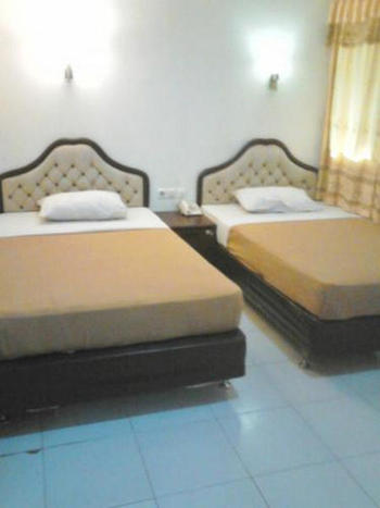 Segiri Hotel Samarinda Samarinda - Superior Room Regular Plan