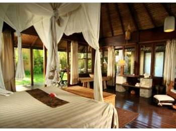 kaMAYA Resort Bali - Villa with Garden Regular Plan