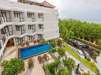 Wyndham Garden Kuta Beach Bali