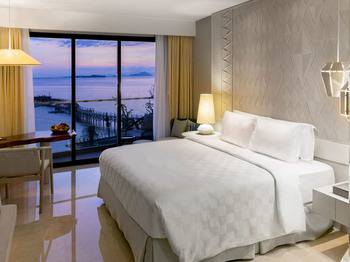 AYANA Komodo Resort, Waecicu Beach - Full Ocean View Room Only Special Deal Save 10%