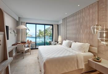AYANA Komodo Resort, Waecicu Beach - Full Ocean View Room  Regular Plan