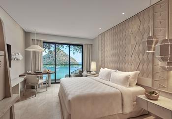 AYANA Komodo Resort, Waecicu Beach - Deluxe Full Ocean View Room Breakfast Included Regular Plan