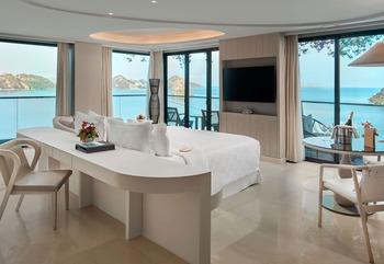 AYANA Komodo Resort, Waecicu Beach - Full Ocean View Suite  Regular Plan