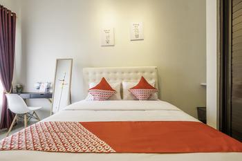 OYO 1504 Alana Gardenia Syariah Garut - Standard Double Room Regular Plan