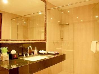 Lion Hotel & Plaza Manado - Executive Suite Regular Plan