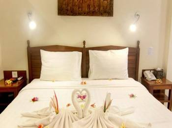 Suly Resort Bali - Standard Room Only  Special Promo