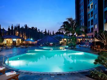 Hotel Kristal Jakarta