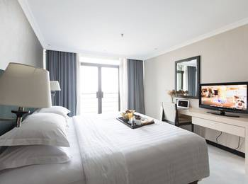 Kristal hotel Jakarta Jakarta - Studio Suite Regular Plan
