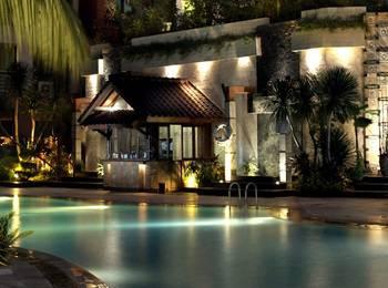 Kristal hotel Jakarta