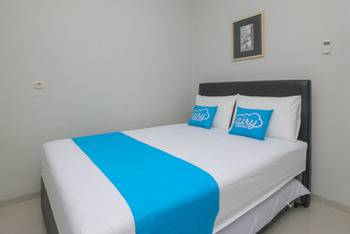 Airy Eco Syariah Gatot Subroto Barat 45 Banjarmasin - Standard Double Room Only Regular Plan