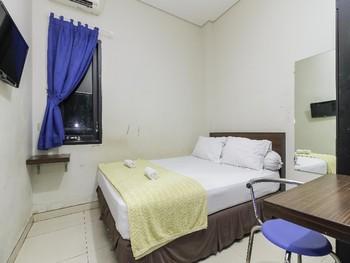 Rumah Apollo Samarinda - Double Room Regular Plan