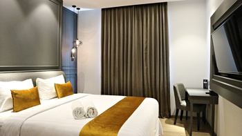 Hotel Shalva Jakarta Jakarta - Royal  Suite Room Juneholiday