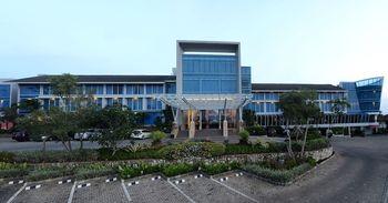 Emersia Hotel & Resort Lampung