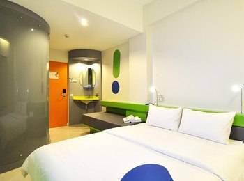 POP! Hotel Malioboro Jogja - POP! Room with Breakfast Regular Plan