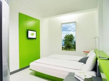 POP Hote Gandekan - POP! Room with Breakfast Regular Plan