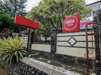 NIDA Rooms Ciawi Pakuan Istana