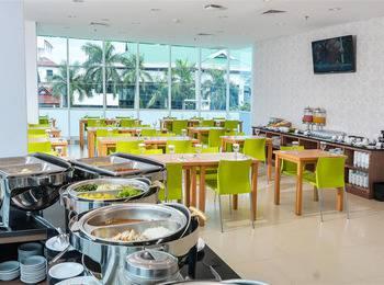 Whiz Prime Hotel Balikpapan