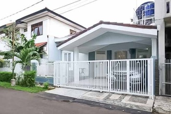 Elani Residence Bintaro Syariah